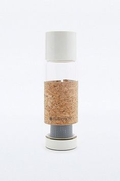 Shop Full Circle Tea Time To-Go Bottle at Urban Outfitters today. What To Take Camping, Camping Aesthetic, Heat Resistant Glass, Tea Infuser, Bar Accessories, Things To Know, Tea Set, Tea Time, Urban Outfitters
