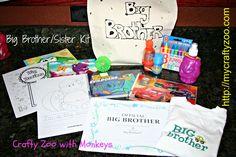 Big Brother/Sister Kit