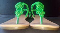 Cursos macrame, calzado Macrame suelas para tejer, sandalias Macramé en Guatemala, materiales Macramé, Donde compro suelas para tejer en macrame