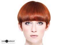 Hair Company Professional Attraction Collection // Hair: Hair Company Professional Academy & Club // Photo: Cristian Bolis // Mua: Renato Giorda // Stylist: Hair Company Professional Attraction, Stylists, Club, Hair, Collection, Strengthen Hair
