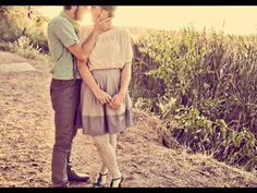 The Troggs - With a girl like you.  Love this.  ba ba ba ba .... ba ba ba
