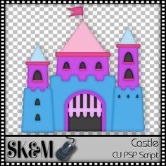 Castle CU Script [SKM_S] - $1.31 : Whisprd Designz, Where dreams do come true