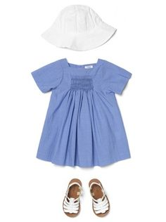 Cool Stylish Baby Girl Clothes Cornflower Cool - Designer Baby Clothing Looks Inspiration - Elias & Grace... Check more at http://24shopping.cf/my-desires/stylish-baby-girl-clothes-cornflower-cool-designer-baby-clothing-looks-inspiration-elias-grace/