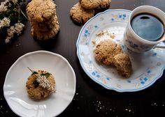 Oatmeal Savory Cookie