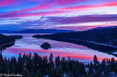 Lake Tahoe <3