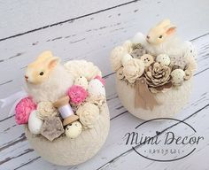 Húsvéti asztaldísz  #asztaldísz #húsvét #mimidecor #mimidecorhandmade #szeged #spring #easter #love #home #decor #photo #happyeaster