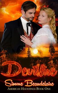 Norns Triad Publications: DEVILFIRE - Available Now for Purchase!