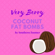 Very Berry Coconut F