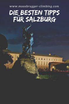 Salzburg, Climbing, Places To Go, German, Explore, Group, Board, Movie Posters, Travel
