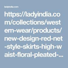 Bollywood Designer Floral Printed Cotton Black Kurti For Women