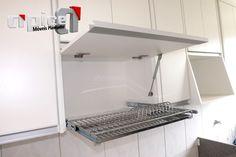 maq de lavar roupa embaixo da pia da cozinha - Pesquisa Google