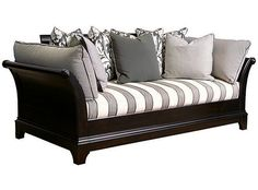 daybeds | Bunk Bed & Bedroom Furniture » Blog Archive » Sleigh Daybeds