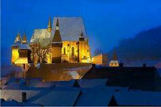 Transilvania, Romania