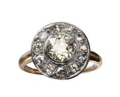 Erie Basin : Vintage/Antique Jewelry