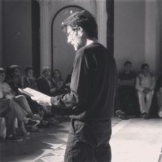 "P. De Cristofaro performing ""Ring"" by Andrea Manzi ~"
