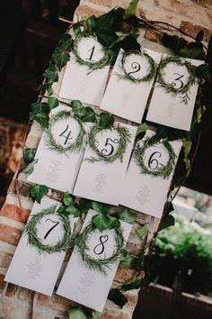 Un matrimonio botanico in vigna