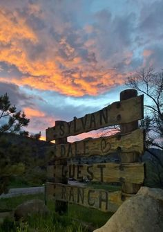Location: Loveland, Colorado Sylvan Dale Ranch, a one-hour car ride from Denver, is a secluded ranch getaway that offers family-friendly vacations. To start your day off right, schedule a breakfast on the horse trail, then spend the entire day riding across the ranch's 3,200 acres. For more information, visit Sylvan Dale Ranch.