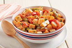 roasted-pepper-sweet-potato-salad-179786 Image 1
