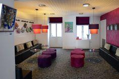 Andersen Hotel Kopenhagen: Home of fresh Ideas – Hoteltipp mit Bericht Boutique, Danish Design, Copenhagen, Restaurant, Furniture, Home Decor, Interesting Facts, Decoration Home, Room Decor