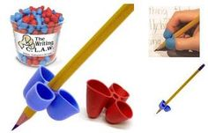 5 tools that help your child learn the pencil grip | #BabyCenterBlog