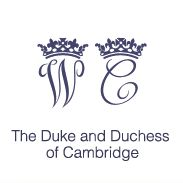 The Duke and Duchess of Cambridge, new website