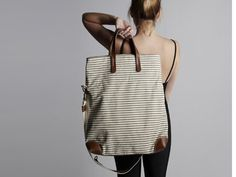 {workhorse bag} by missibaba
