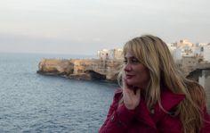 LA Marchesi, co-founder of Bella D'Oliva USA - Ciao Bella!