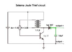 Joule Thief, 12v Led Lights, Electronic Schematics, Circuit Diagram, Joules, Dc Ac, Mini, Free, Electronic Circuit