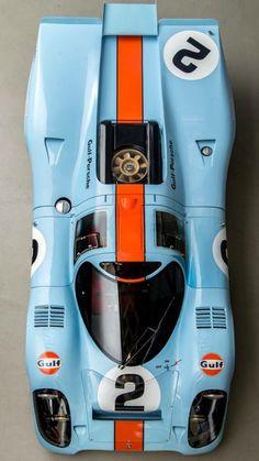Porsche 917K Gulf LeMans - https://www.luxury.guugles.com/porsche-917k-gulf-lemans-2/