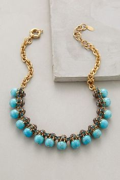 Everly Acorn Necklace #anthrofave