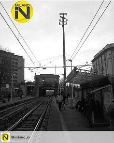 Grazie infinite!!! Thank you very much!!! Repost from @milano_in using @RepostRegramApp - si congratula con:  @maurocast68 per il bellissimo scatto  stazione di Porta Romana  @Milano_in  bianco&nero 08/05/2016 è gradito il repost anche temporaneo.  #milano_in#mi_in_maurocast68 #milanocentro #milano_forever #milanodavivere #milano #milanodavisitare #milanocity #mymilano #milanodavedere by maurocast68