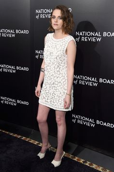 Kristen Stewart Photos Photos - Actress Kristen Stewart attends 2015 National Board of Review Gala at Cipriani 42nd Street on January 5, 2016 in New York City. - Celebs Attend the 2015 National Board of Review Gala