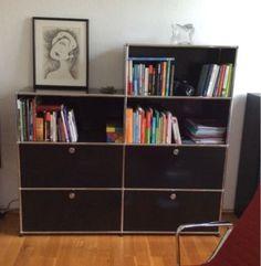 USM Haller Regal für Büro oder Wohnzimmer in Hannover