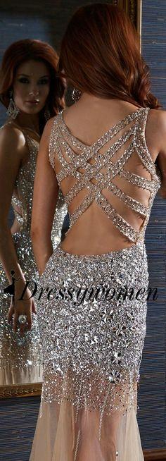 prom dress, 2016 prom dress, long prom dress, sexy mermaid prom dress, evening dress, party dress, backless prom dress, sexy evening dress, luxurious prom dress