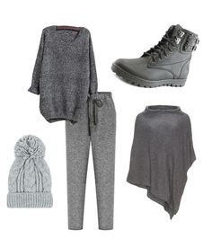 """""""Winter abnegation"""" by bubblegothellie ❤ liked on Polyvore featuring art, divergent and abnegation"""