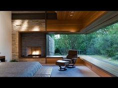 Take a Video Tour of Modern Homes