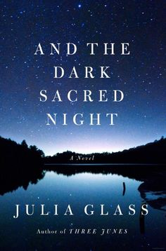 And the Dark Sacred Night: A Novel - Julia Glass - Not fast-paced, but Glass is fantastic at getting into the heads of her characters.