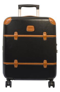 Bric's 'Bellagio' Rolling Carry-On (21 Inch)