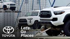 TRD Pro Challenge: Vietnam Highlights | Toyota