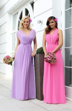 366c03b1334 This amazing multiway bridesmaid dress from Veromia can be worn in lots of  different ways to