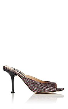 Shop New Arrivals for Designer Clothing, Shoes, Bags & Accessories at Barneys New York. See our large collection of Designer Clothing, Shoes and Bags. Work Pumps, Sergio Rossi, Barneys New York, Buy Dress, Black Heels, Ballet Flats, Open Toe, Bag Accessories, Sculpting