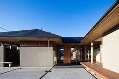 House in Tamagawa | Leibal