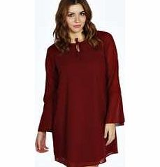boohoo Mya Woven Bell Sleeve Shift Dress - berry pzz98846 No off-duty wardrobe is complete without a casual day dress. Basic bodycon dresses are always a winner and casual cami dresses a key piece for pairing with a polo neck , giving you that effortless eve http://www.comparestoreprices.co.uk/dresses/boohoo-mya-woven-bell-sleeve-shift-dress--berry-pzz98846.asp