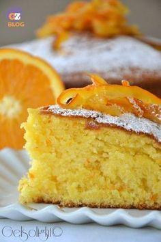 Learn to Make Italian Food Italian Cake, Italian Desserts, Italian Recipes, Italian Dishes, Sweet Recipes, Cake Recipes, Dessert Recipes, Torte Cake, Almond Cakes