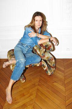 Clare Waight Keller: Pretty, Cool - Clare Waight Keller