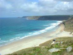 Sennen Cove, Cornwall, England