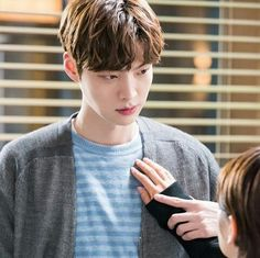 [Cinderella and the Four Knights] Korean Drama Blood Korean Drama, Korean Drama Series, Ahn Jae Hyun, Asian Actors, Korean Actors, Cinderella And Four Knights, Park So Dam, K Drama, Most Handsome Actors