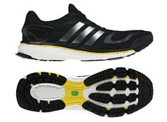 adidas Energy boost™ on http://runranrun.com