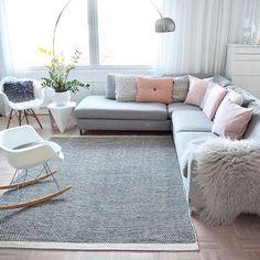Living Room Inspo ✨  @lifelikevino