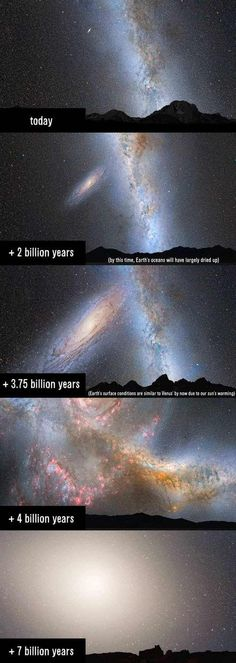 Universe Astronomy The Andromeda Galaxy as it approaches the Milky Way from earth - Post with 0 votes and 167043 views. The Andromeda Galaxy as it approaches the Milky Way from earth Astronomy Facts, Space And Astronomy, Astronomy Stars, Astronomy Science, Stars And Galaxies, Cosmos, Carina Nebula, Orion Nebula, Hubble Galaxies